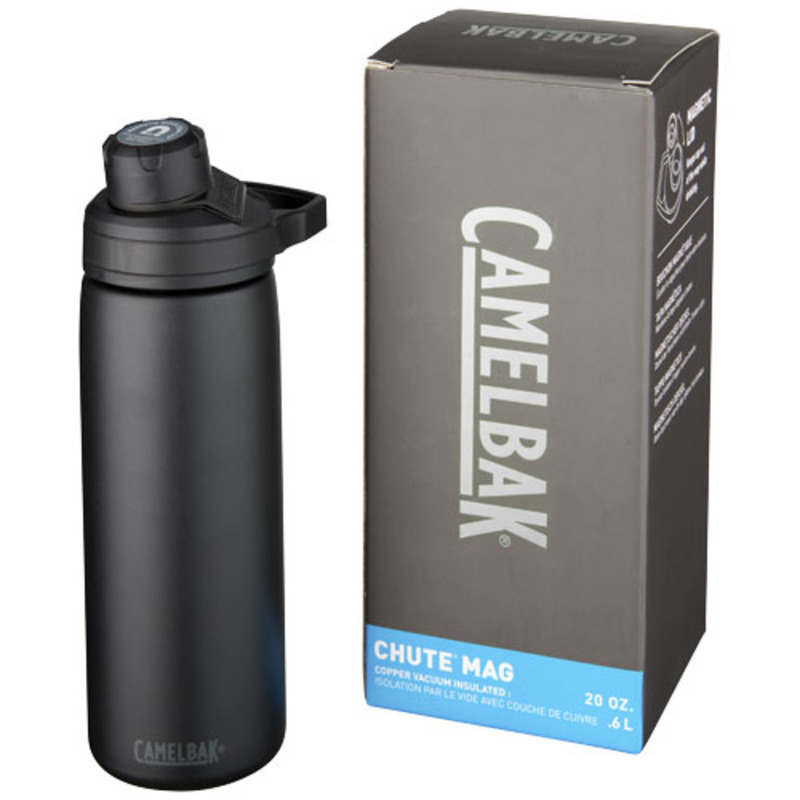 Chute Mag 600 ml copper vacuum insulated bottle
