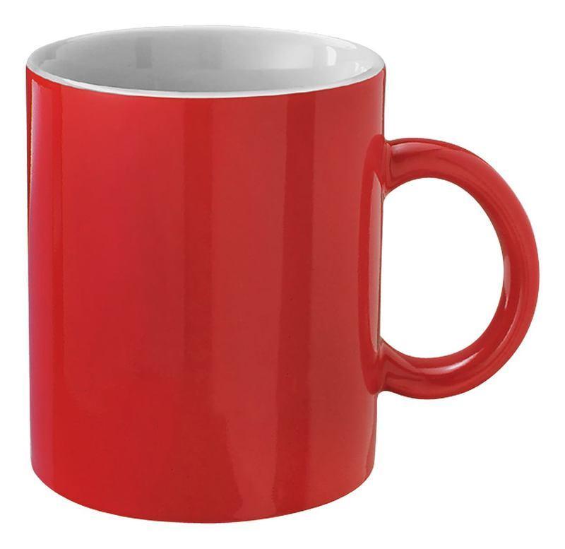 Bergen mug