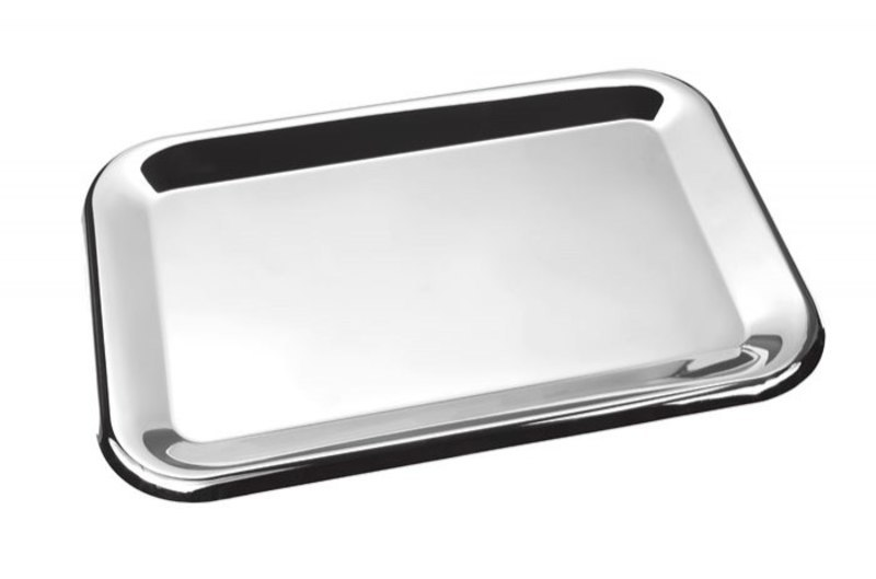 TRAY RECTANGULAR - d=336x236 mm