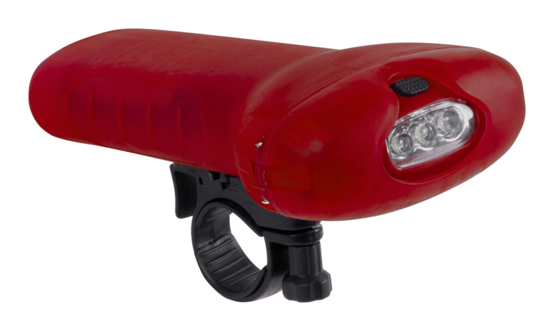 Moltar bicycle light