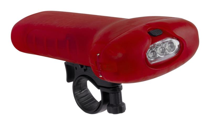 Moltar bicycle light