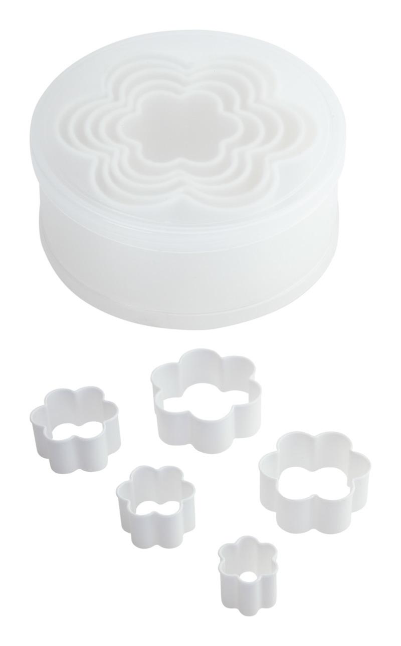 Asper cookie cutter set