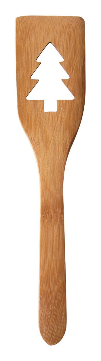 Sandtrask cooking spoon