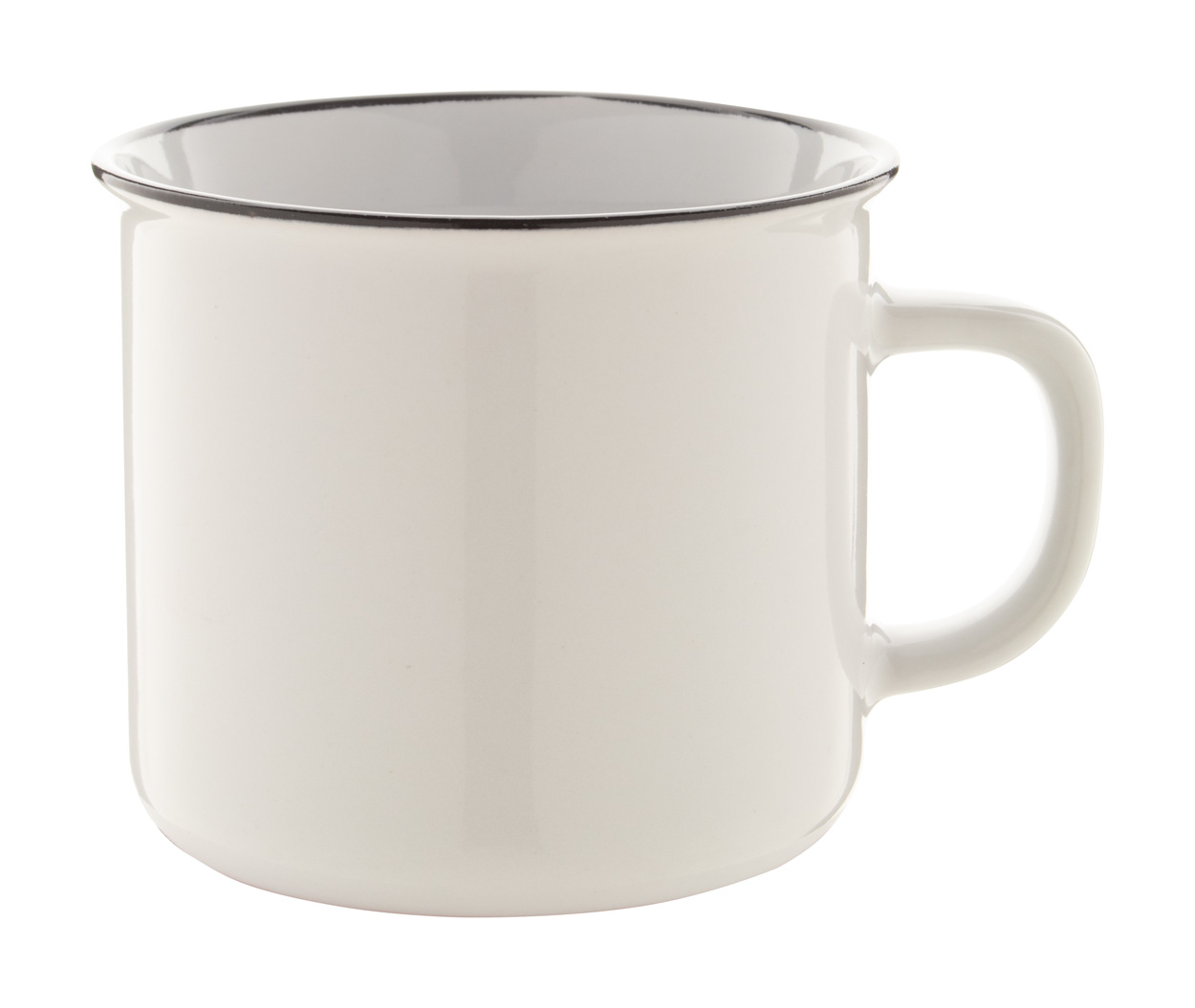 Woodstock vintage mug
