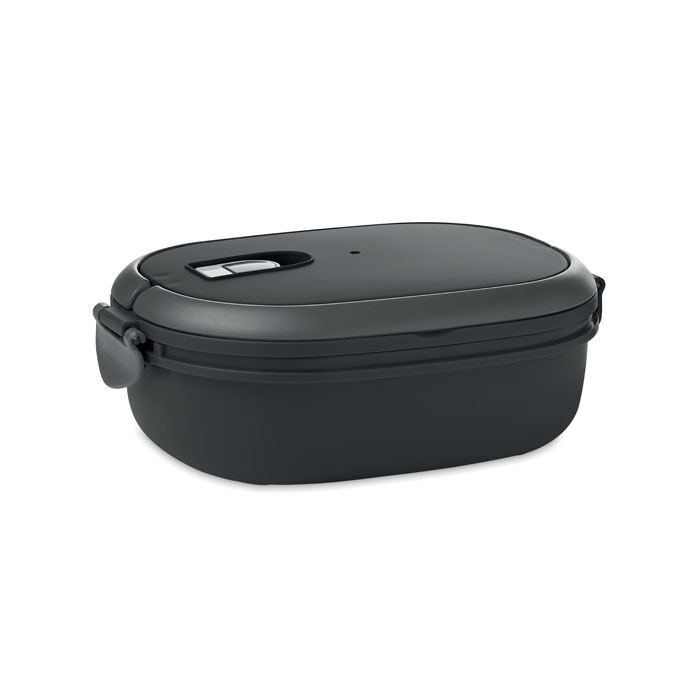 PP lunch box with air tight lid