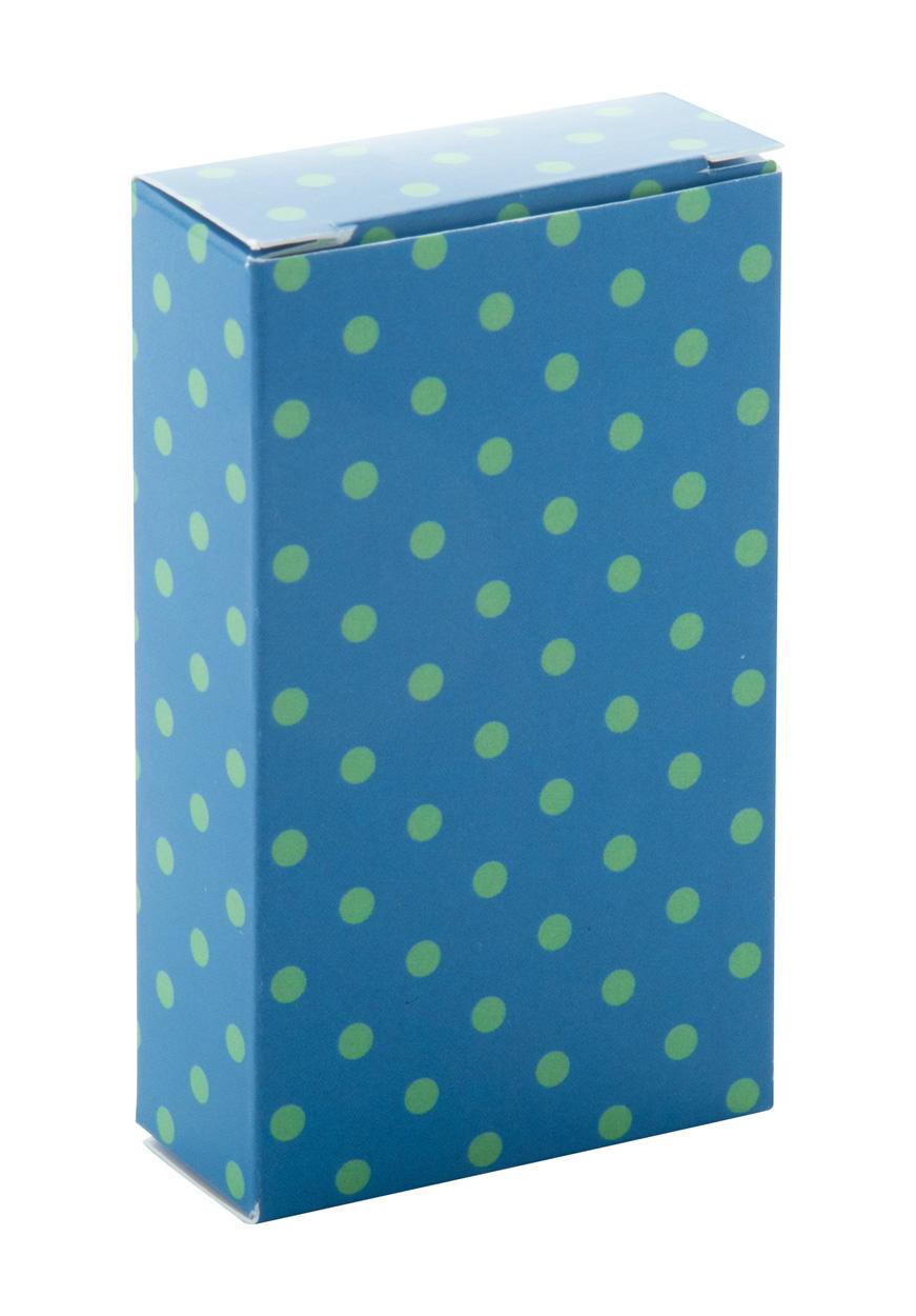 CreaBox Keyring B custom box