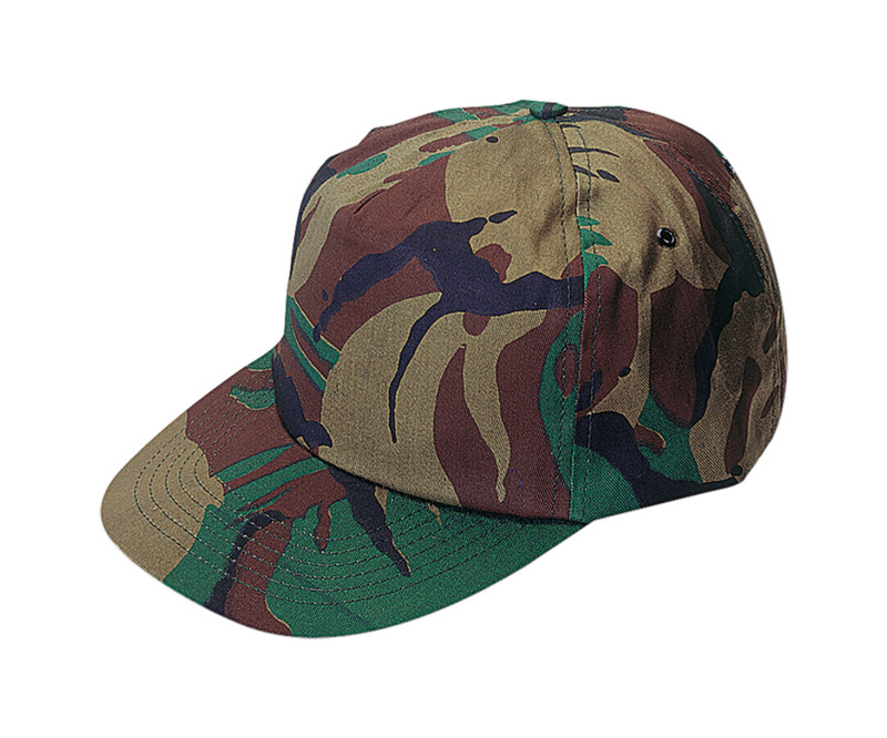 Rambo camouflage hat