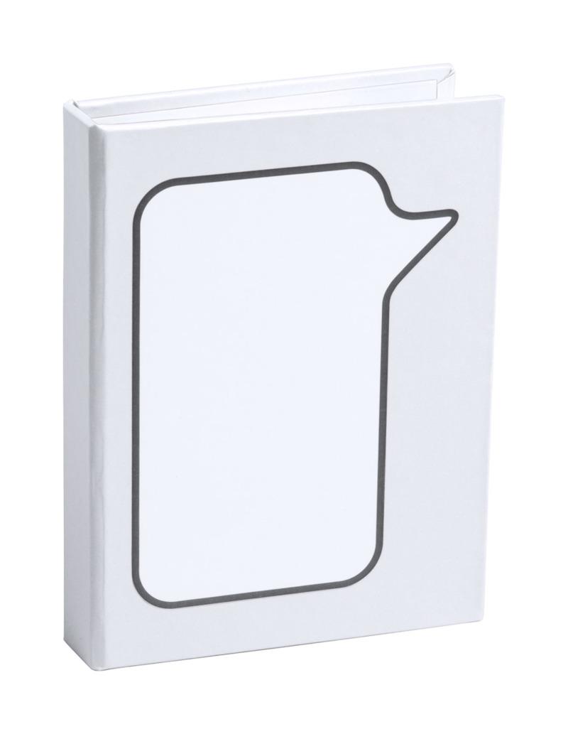 Dosan adhesive notepad