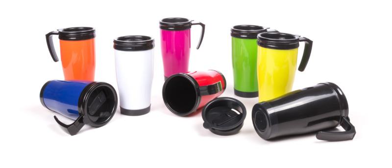 Colcer thermo mug