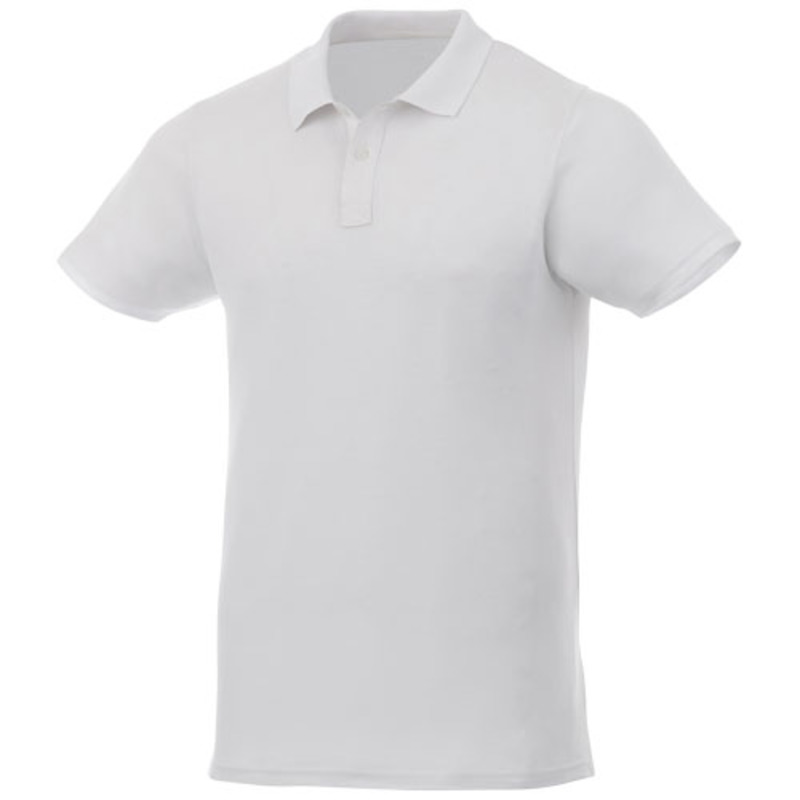 Liberty short sleeve men's polo