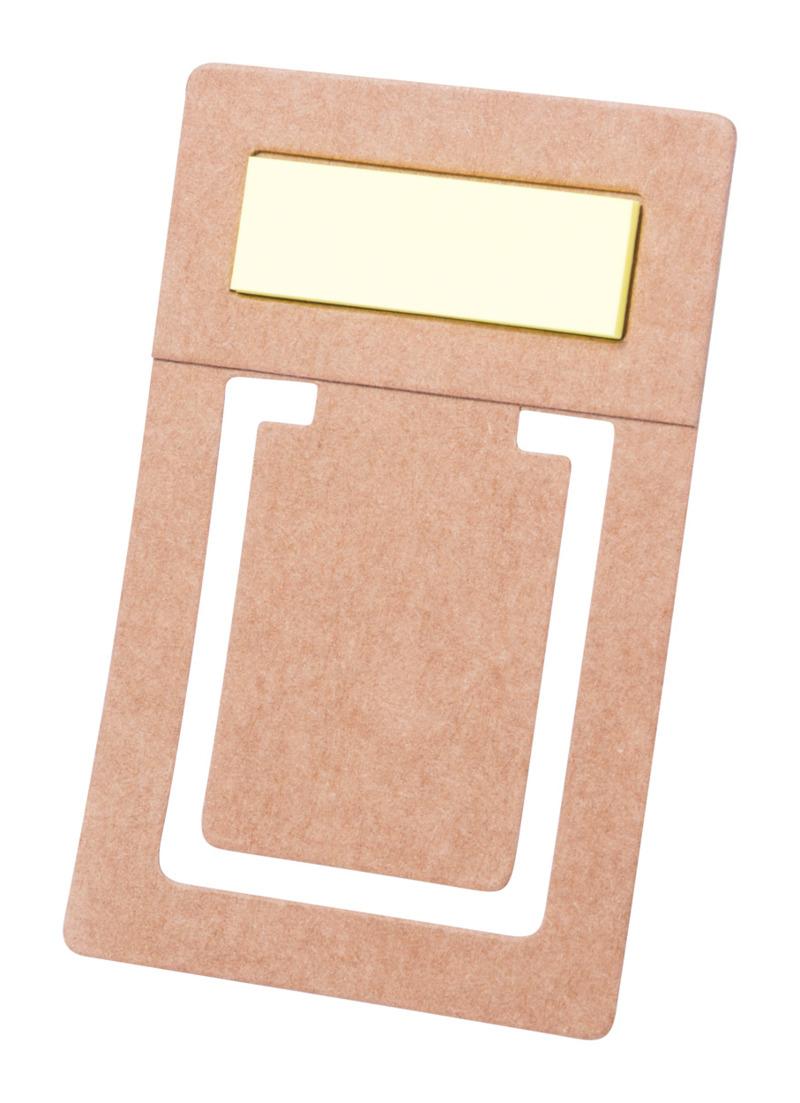 Hirdox bookmark