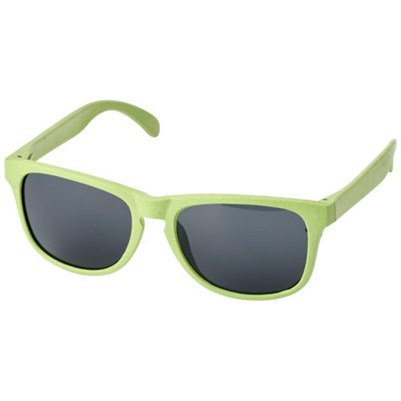 Rongo wheat straw sunglasses