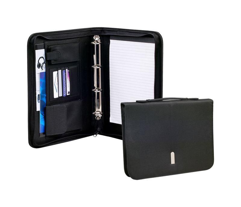 Complete briefcase