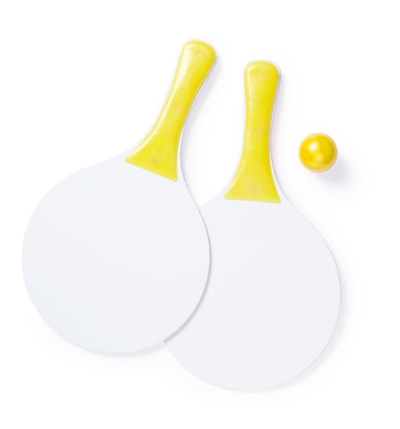 Cupsol beach tennis