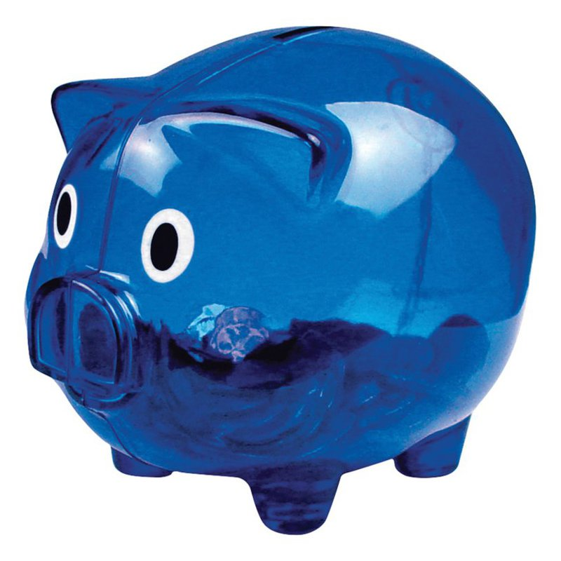 Piggy bank Leincester