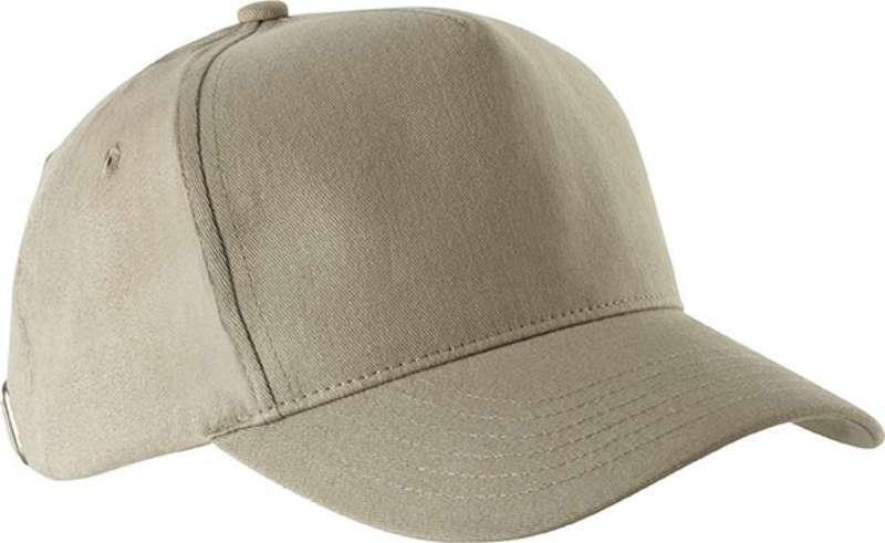 ACTION II - 5 PANEL CAP