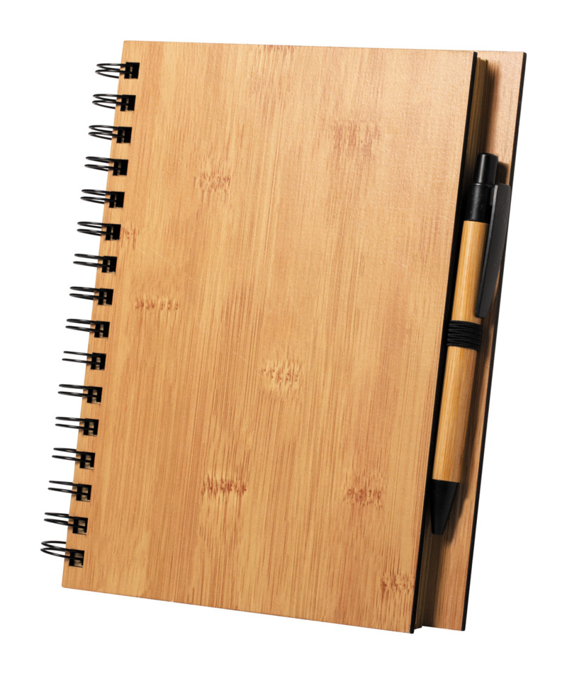 Polnar notebook