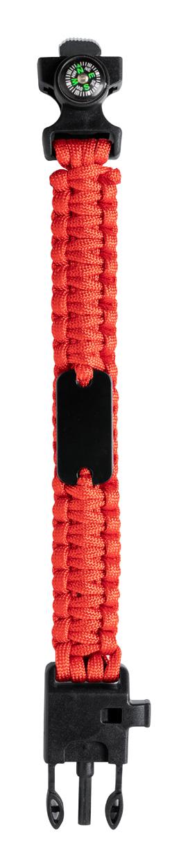 Kupra survival bracelet