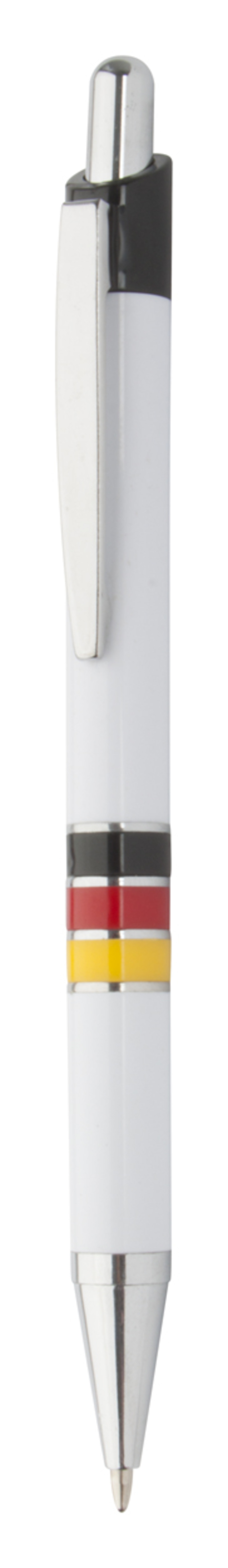 National ballpoint pen