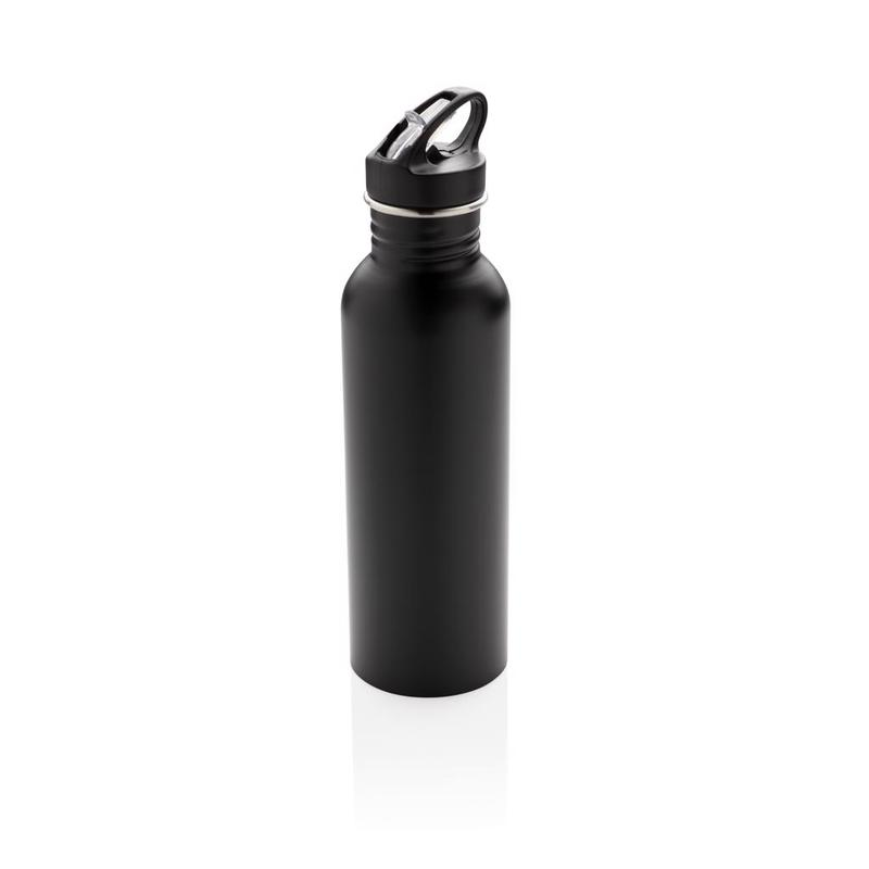 Deluxe stainless steel activity bottle