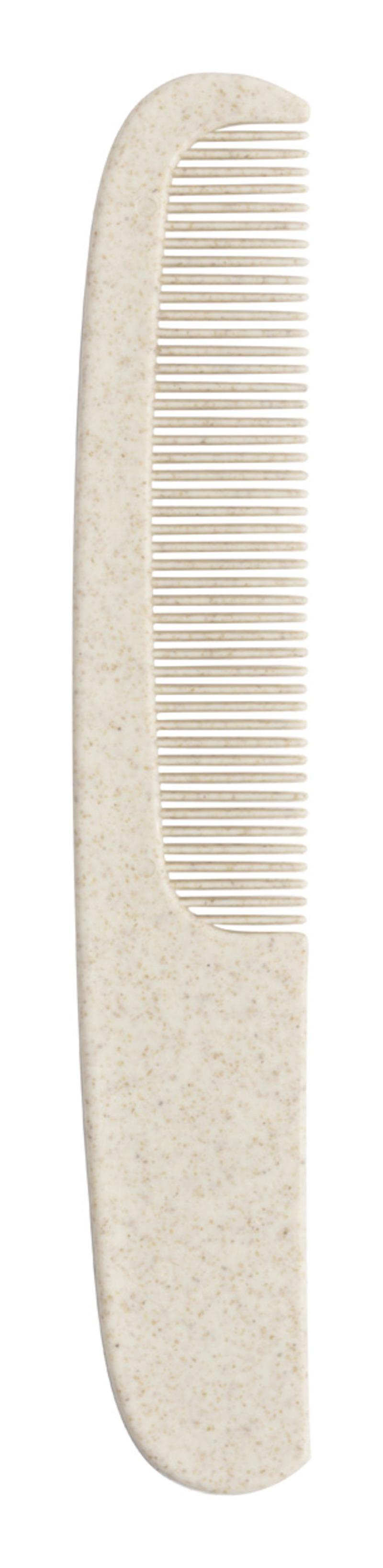 Wofel comb