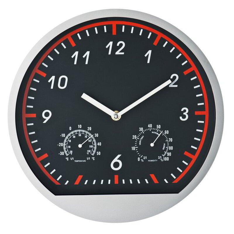 Wall clock Bagio