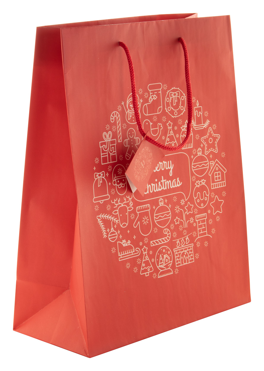 Tammela L large gift bag