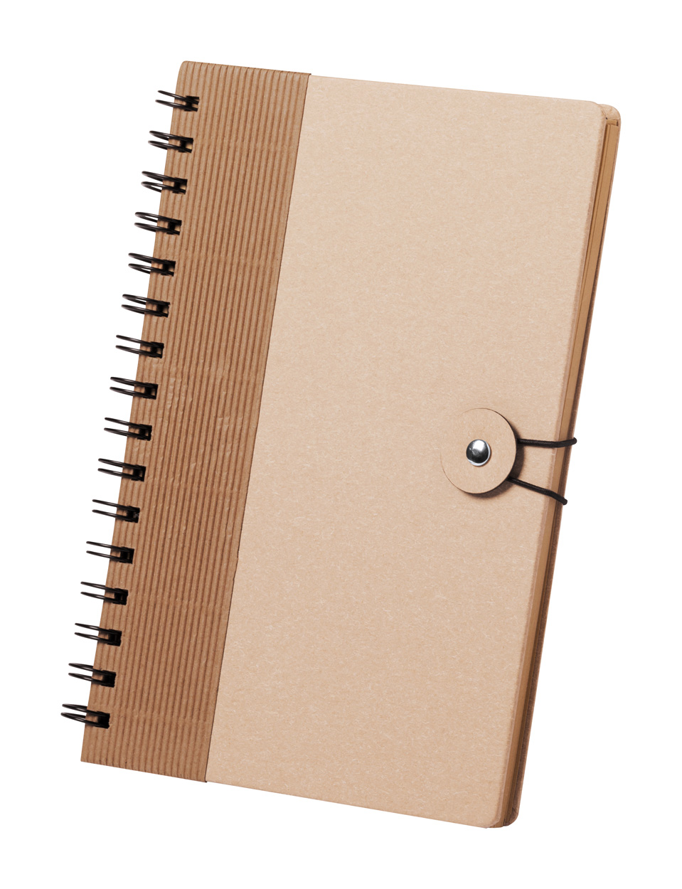 Veldun notebook