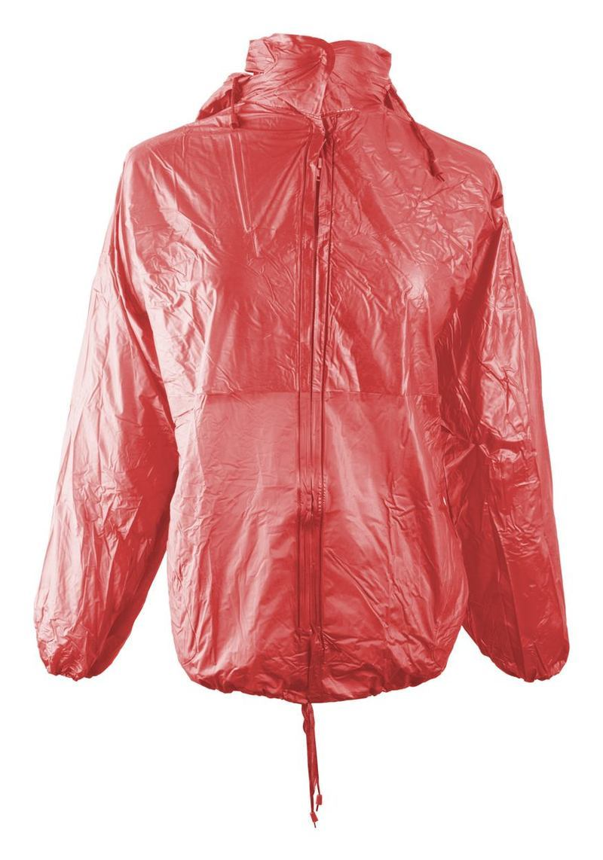 Hips raincoat