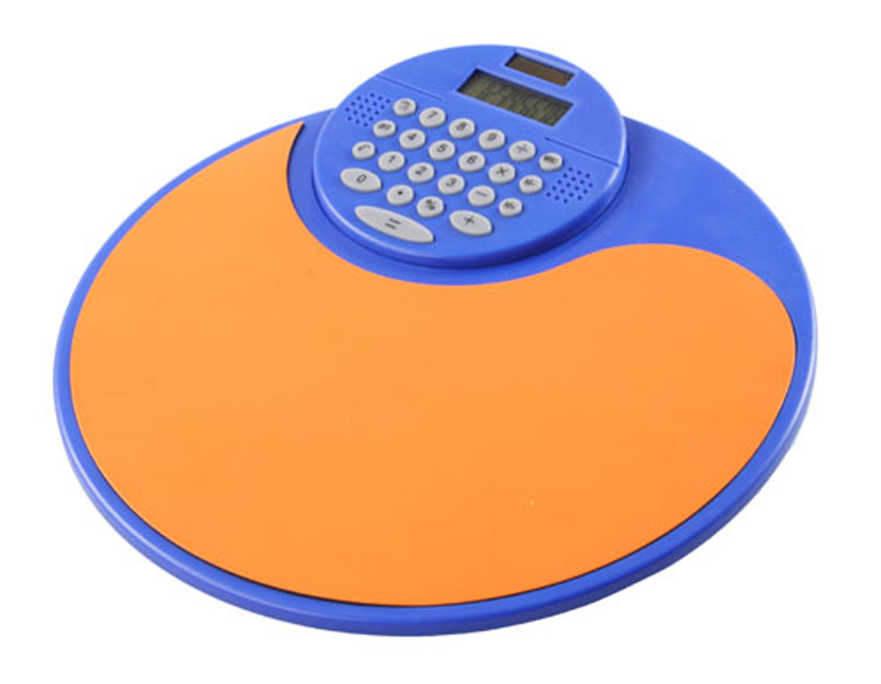 Mousely Mousepad calculator