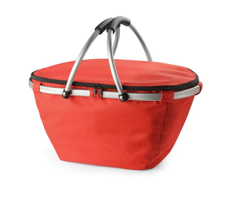 Cooler shopping basket FROS