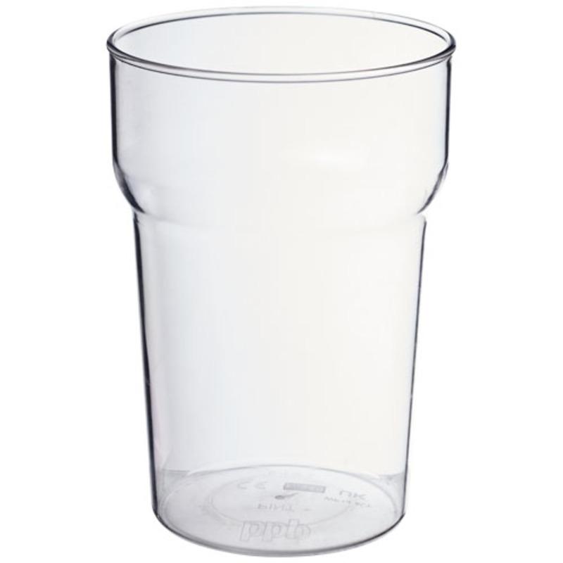 Nonic premium568 ml plastic tumbler