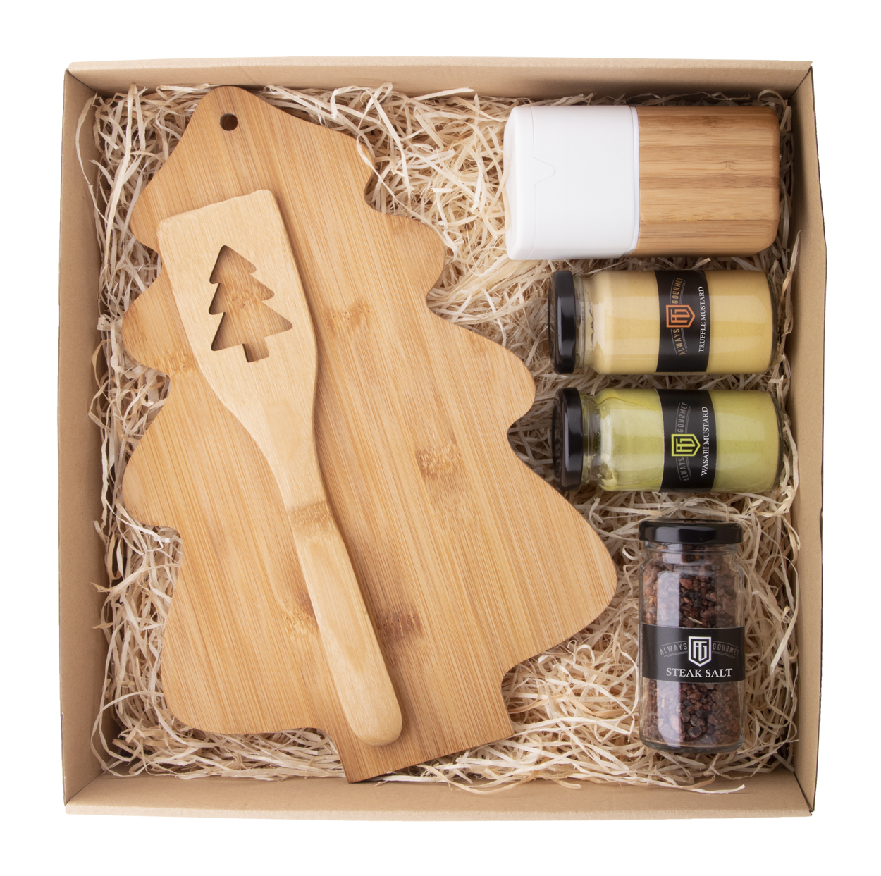 Manty gourmet gift set