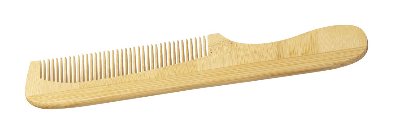 Garet bamboo comb