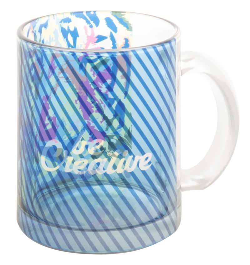 Throusub sublimation mug