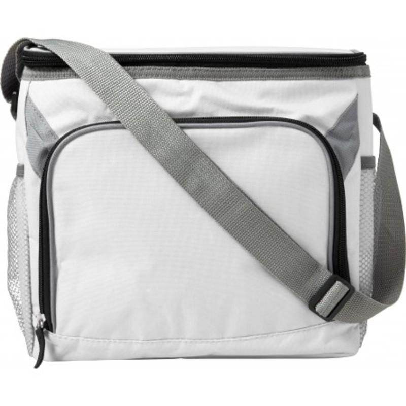 Polyester (600D) rectangular cooler bag