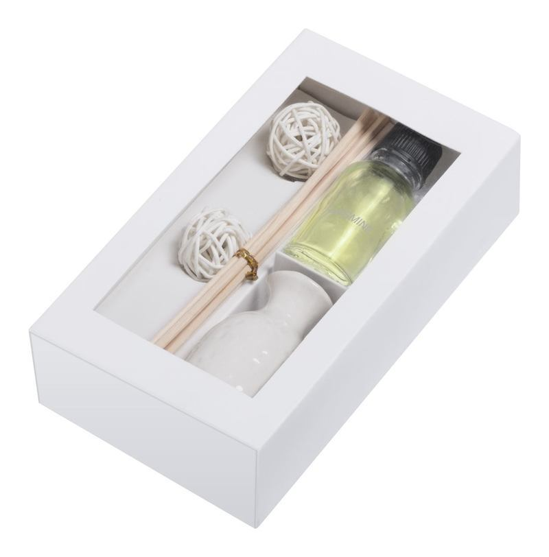 Nailex aroma diffuser set