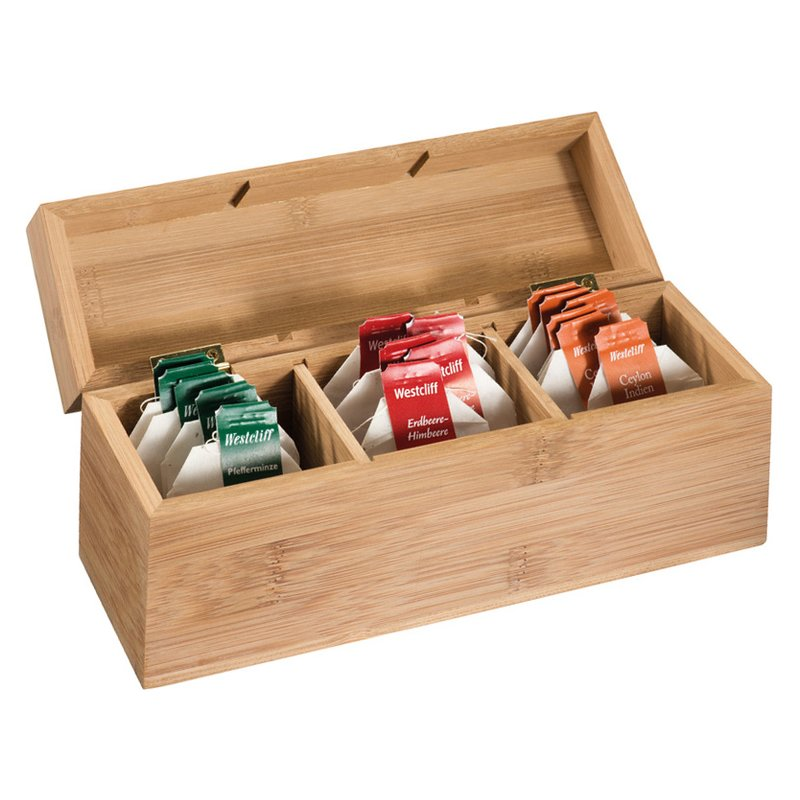Tea box Damaskus