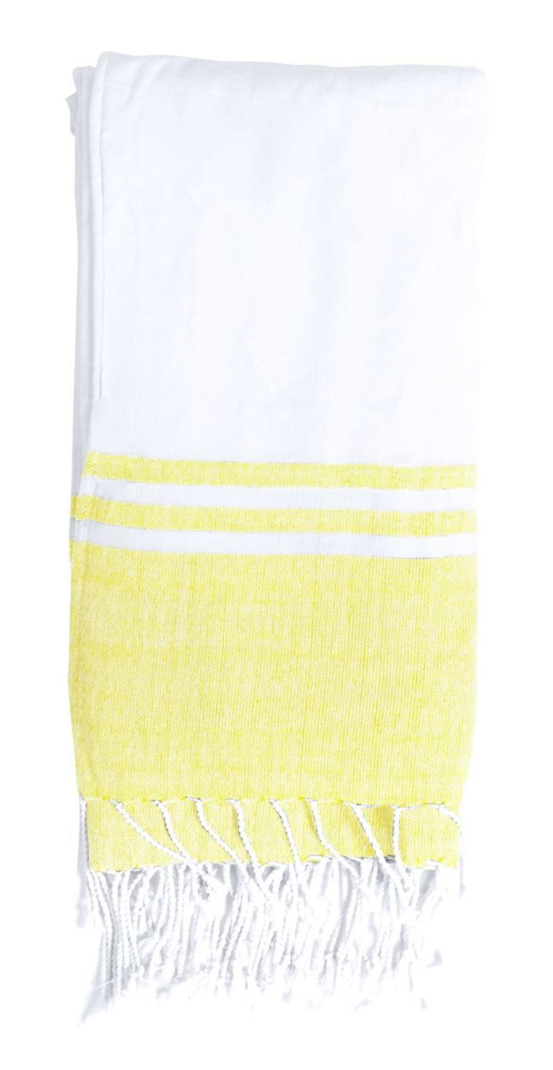 Minerva beach towel