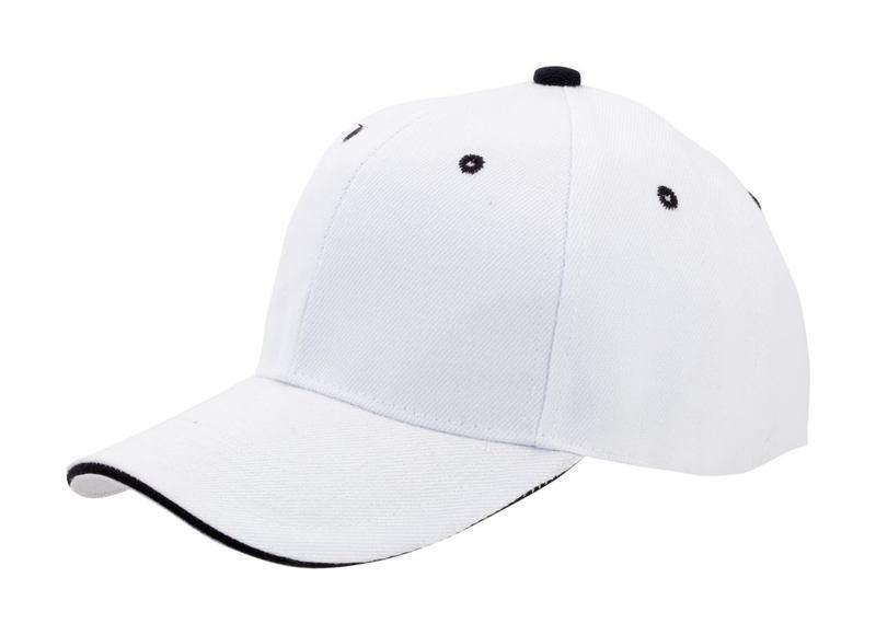 Mision baseball cap