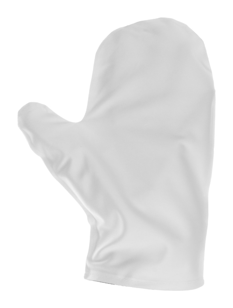 Glouch screen cleaning glove