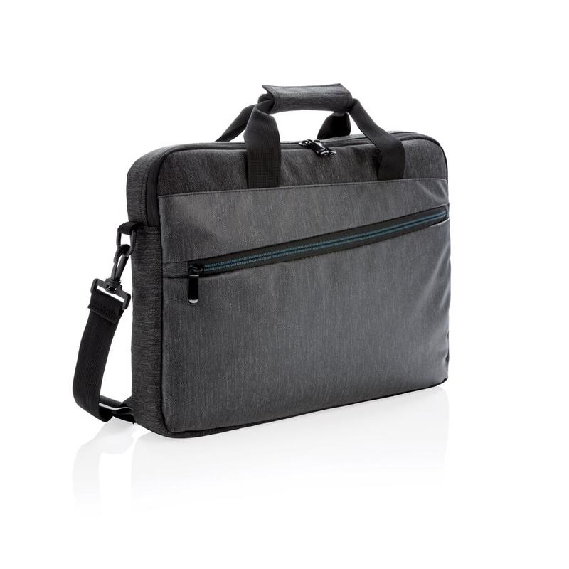 900D laptop bag PVC free