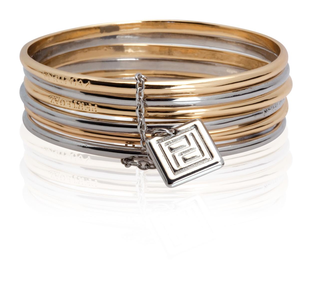 Cercles bracelet
