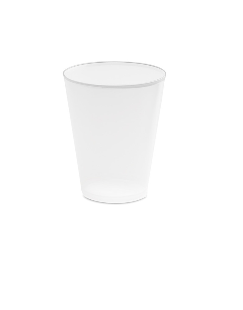 Ginbert drinking cup