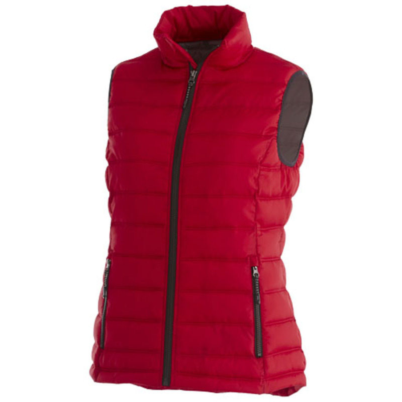 Mercer insulated ladies bodywarmer