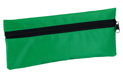 GREEN POLYESTER CASE TOUCH