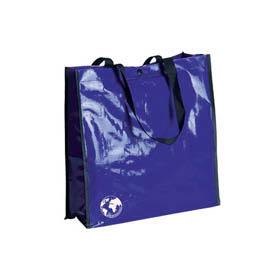 BLUE ECOLOGICAL BIODEGRADABLE BAG ECOBAG
