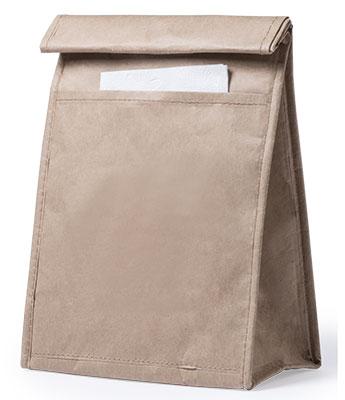 LAMINATED PAPER/ALUMINIUM THERMAL BAG BAPOM
