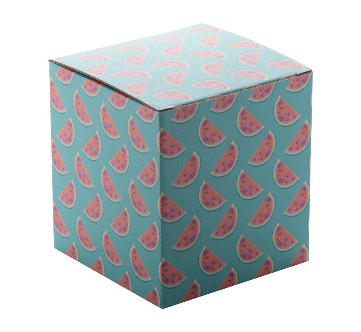 CreaBox Speaker M custom box