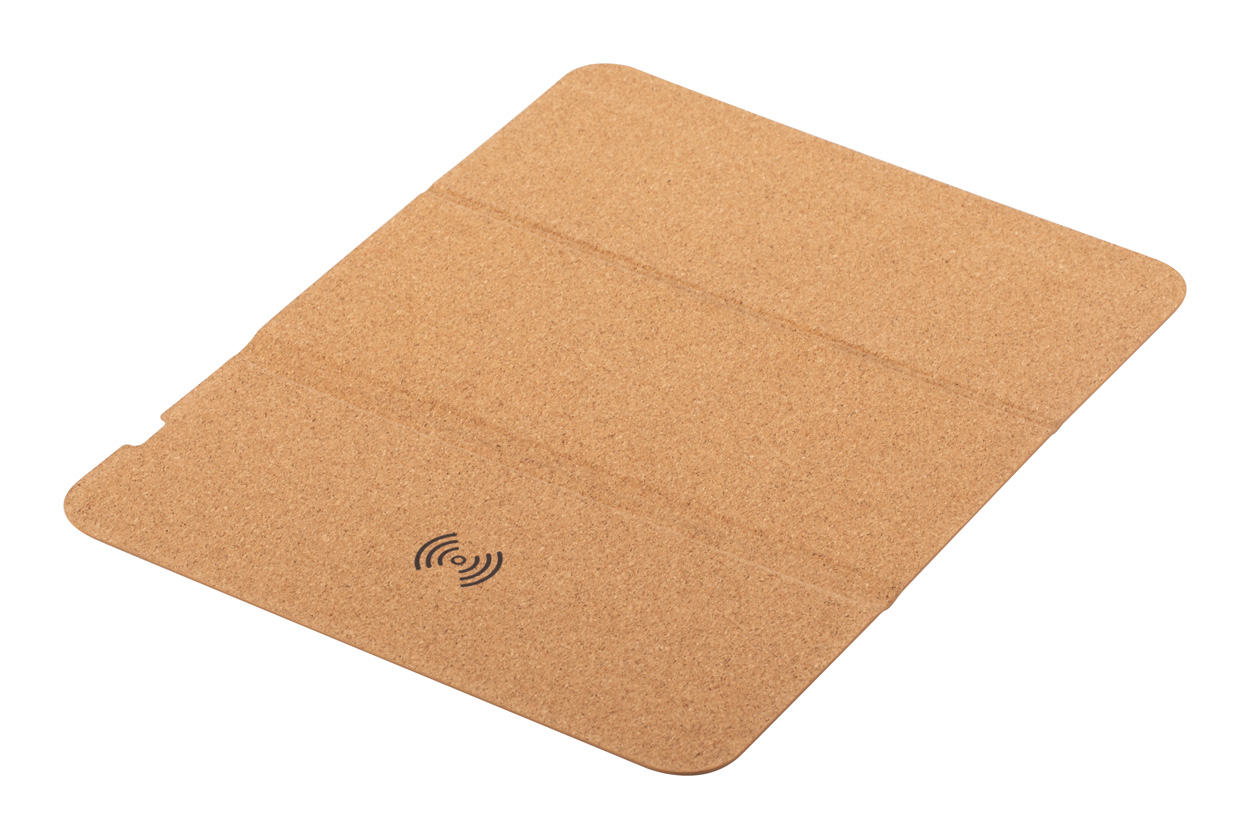 Relium wireless charger mouse pad
